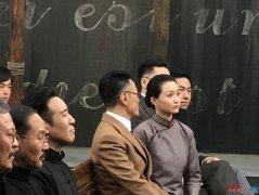 """""""知否""""张桂芬穿越民国 塑造""""民国大女人""""江"""
